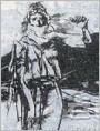 阿伽门农和他的孩子们的故事