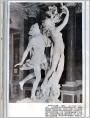 阿波罗与达芙妮(雕塑)