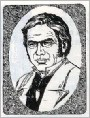 法拉第--电磁学的奠基人