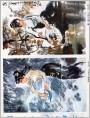 画家笔下的妇女-吴山明国画